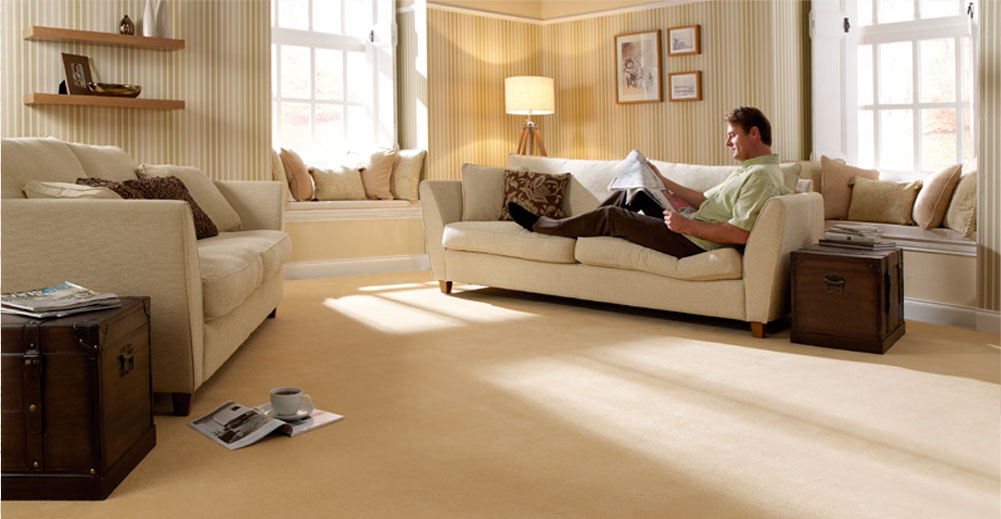 Carpet and Flooring Showroom Hertfordshire